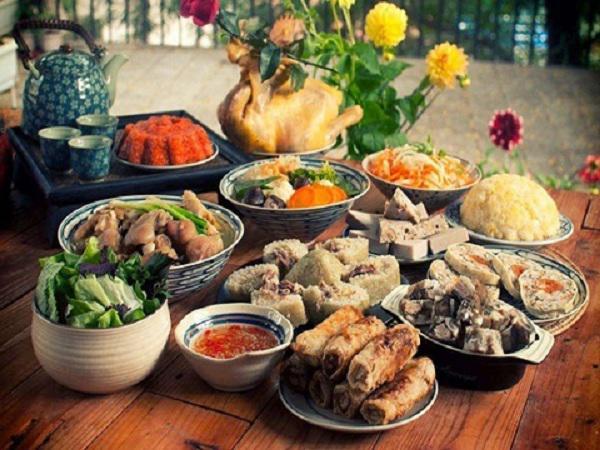Cách xử lý đầy bụng, chướng hơi dịp Tết bằng những thực phẩm có sẵn trong nhà - Ảnh minh hoạ 2