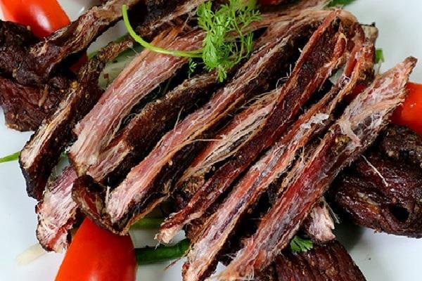 Ai thích ăn trâu gác bếp, chân gà ngâm... nhất định phải biết điều này để tránh ung thư - Ảnh minh hoạ 3