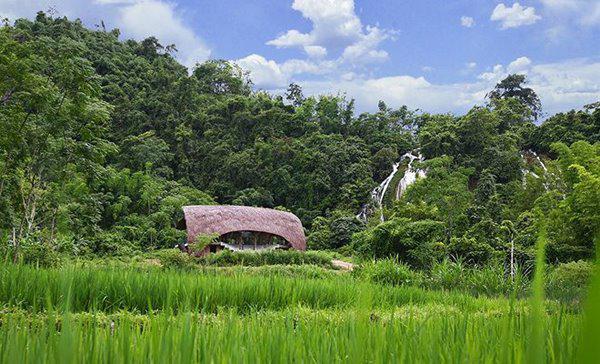 Ngôi nhà ở Sơn La có thiết kế sáng tạo được báo Tây khen hết lời - 3