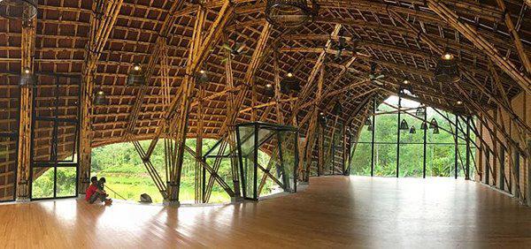 Ngôi nhà ở Sơn La có thiết kế sáng tạo được báo Tây khen hết lời - 4