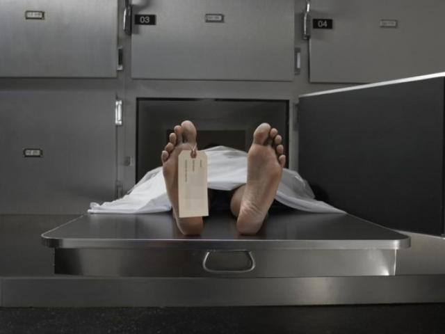 Nơi người dân ân ái với xác chết thiếu nữ để cầu may đầu năm mới