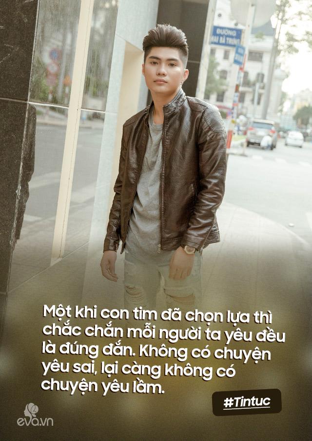 dat mata - bau show tre nhat showbiz viet: 'chinh moi tinh don phuong da dan loi toi' - 4