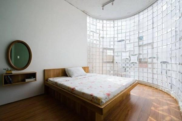 Nhà trong ngõ vỏn vẹn 35m2 vẫn có thiết kế đẹp như mơ - 6