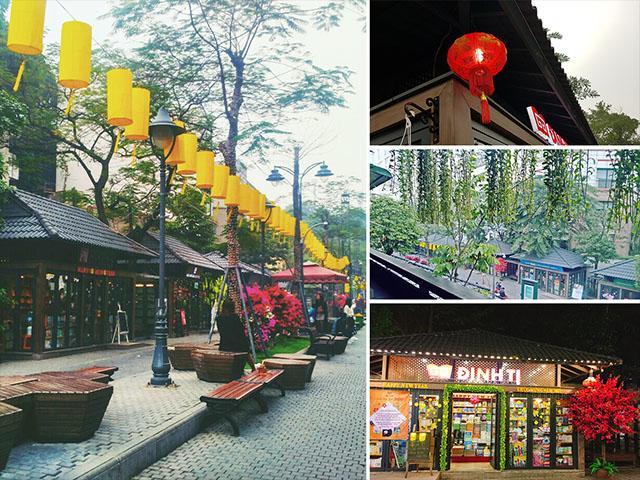 4 điểm vui chơi dịp Tết đậm chất văn hóa tại Hà Nội mà trẻ không bao giờ chán
