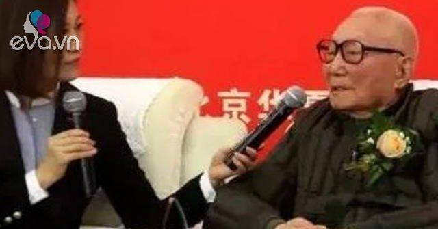 Bậc thầy y học Trung Quốc 99 tuổi ăn táo tàu 30 năm, đã phát hiện ra một bí mật