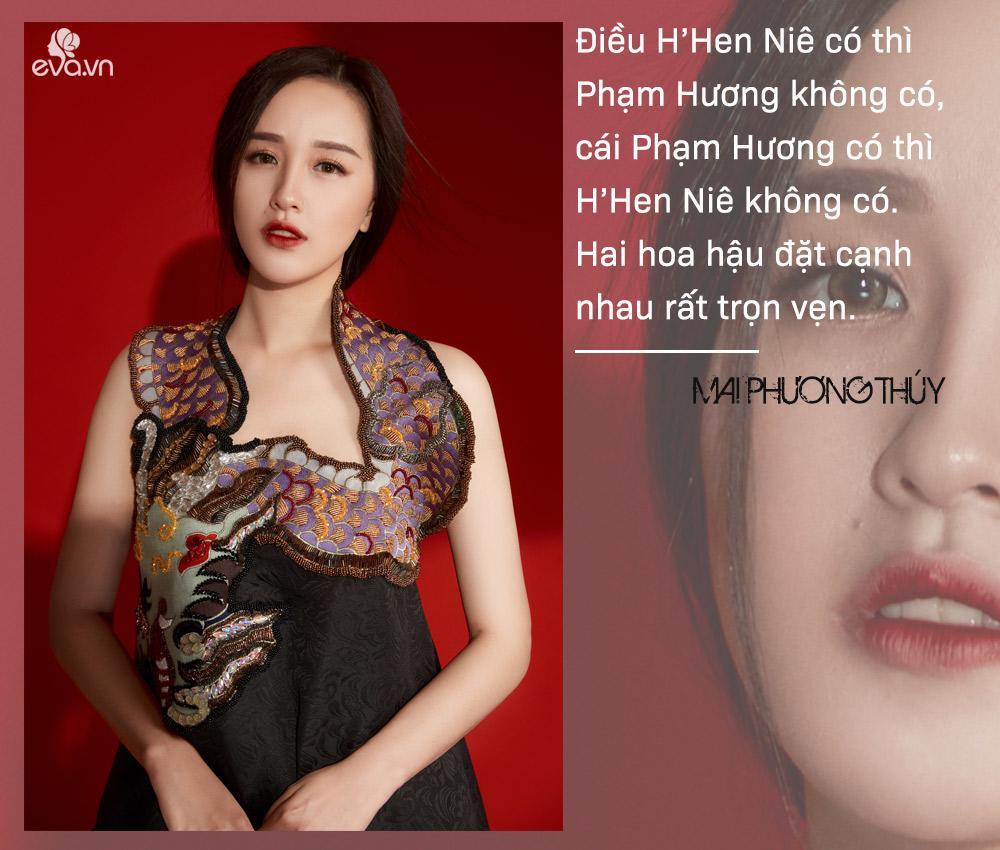 "mai phuong thuy: khong can mac dep, toi muon tro thanh ""giac mong cua nhung chang trai"" - 16"
