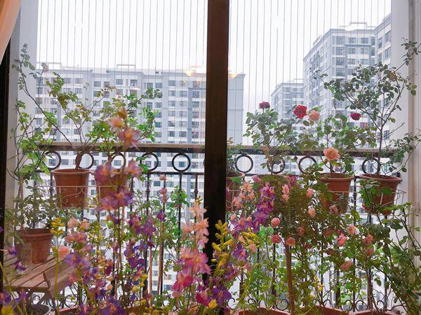 Mẹ Hà Nội chỉ cách cắm hoa tươi suốt 9 ngày nghỉ Tết, bông nào bông nấy đẹp amp;#39;bung lụaamp;#39; - 11
