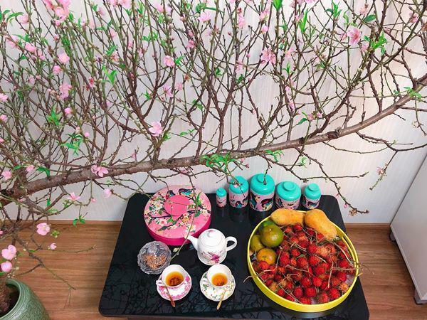 Mẹ Hà Nội chỉ cách cắm hoa tươi suốt 9 ngày nghỉ Tết, bông nào bông nấy đẹp amp;#39;bung lụaamp;#39; - 5