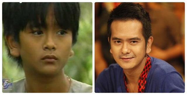 """cuoc doi long dong cua cau be tuoi hoi tung gay an tuong trong phim """"dat phuong nam"""" - 1"""