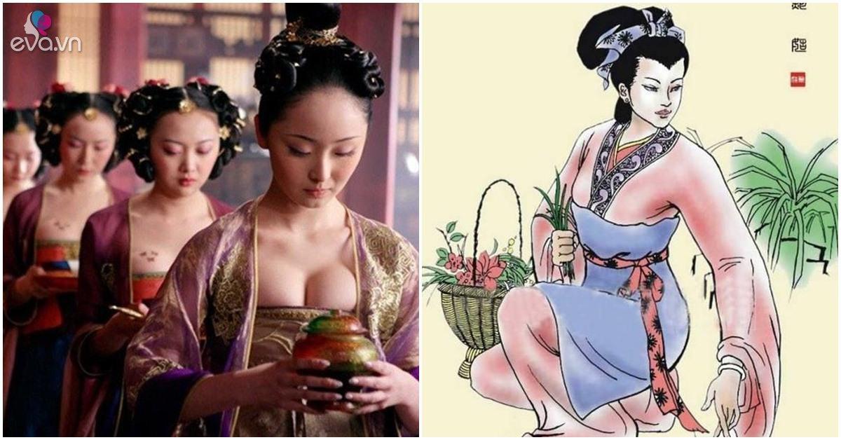 Nữ danh y biến thiếu nữ xấu xí thành mỹ nhân nhờ loại cây người Việt không thiếu