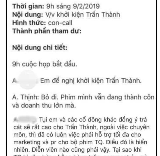 "ban cham vo de con tho van vuong scandal choi xau, duc thinh cam than: ""nghe si ngay tho"" - 3"