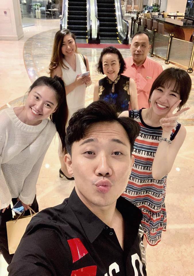 "ke scandal ""dim hang"" doi thu, phim van hon 100 ty, nhung tran thanh dang o dau? - 10"