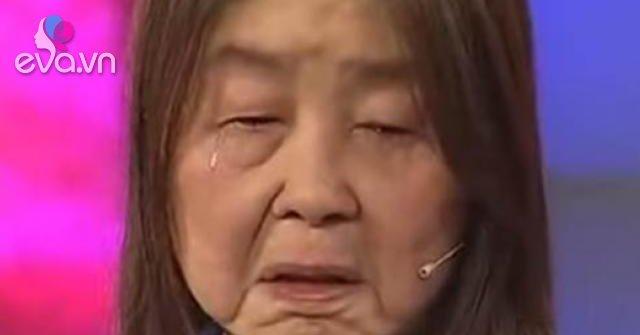 Sau khi sinh con, cô gái trẻ đẹp bỗng biến thành bà lão 60 tuổi chỉ qua một đêm