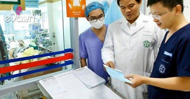 Chủ quan với cơn hắt hơi, sổ mũi, thai phụ mang song thai tử vong sau 2 tuần điều trị