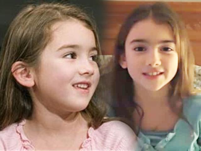 Cô bé 7 tuổi xinh đẹp thay đổi thế giới, vì em, Beckham sẵn sàng trả khoản tiền khổng lồ
