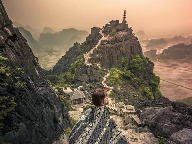 Đi khắp Việt Nam, ngỡ ngàng với 4 địa danh giống hệt Vạn lý trường thành