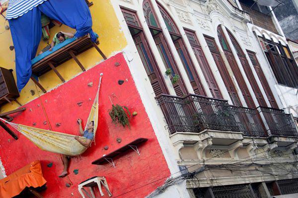 Những căn nhà siêu dị trên thế giới, căn số 5 nằm ở Việt Nam - 13