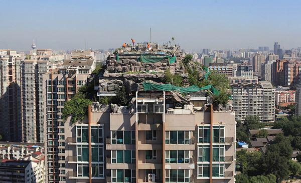 Những căn nhà siêu dị trên thế giới, căn số 5 nằm ở Việt Nam - 14