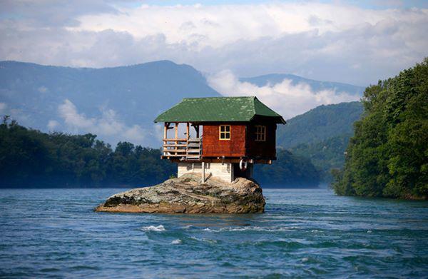 Những căn nhà siêu dị trên thế giới, căn số 5 nằm ở Việt Nam - 19