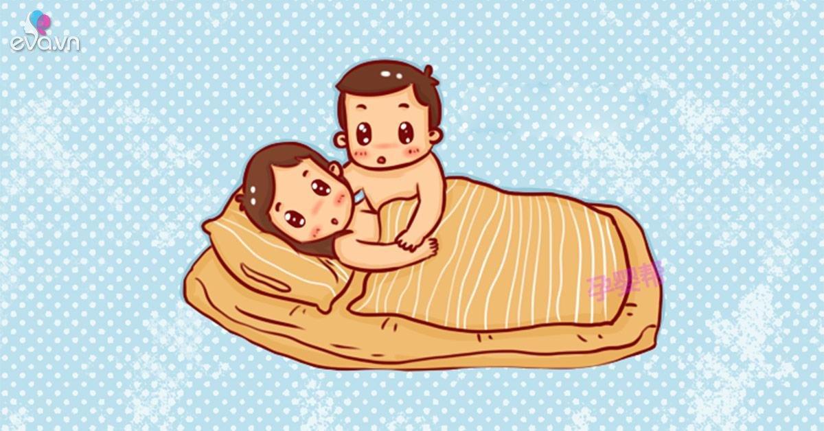 3 việc mẹ nhớ phải làm trong kỳ kinh nguyệt đầu tiên sau sinh kẻo hối hận