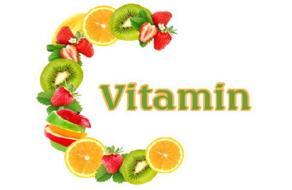 da nguoi han dep nho uong vitamin c? - 1