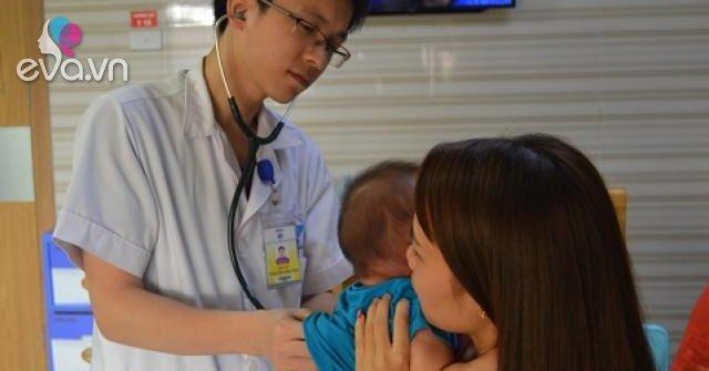 Nhiều trẻ chưa đến tuổi tiêm chủng đã mắc sởi, chuyên gia chỉ cách phòng bệnh từ trong bụng mẹ