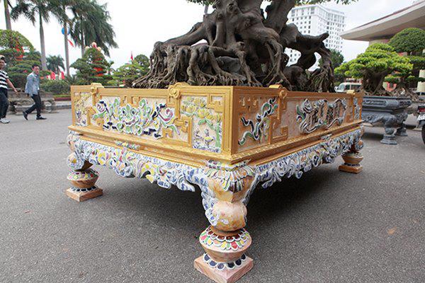 Sanh cổ amp;#34;ngọa hổ tàng longamp;#34; giá hơn 32 tỷ đồng của đại gia Phú Thọ - 5