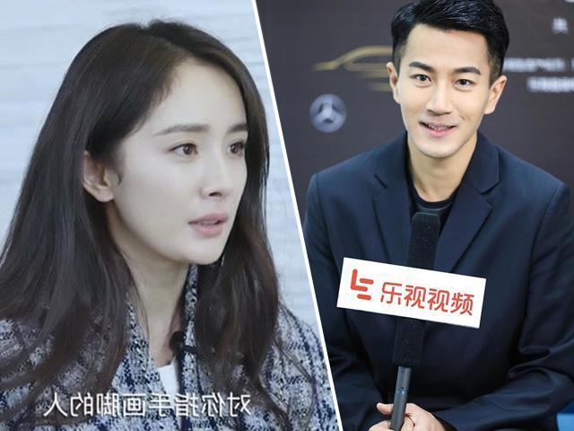 Sau tuyên bố ly hôn gây sốc, Dương Mịch nói gì khi được hỏi về Lưu Khải Uy