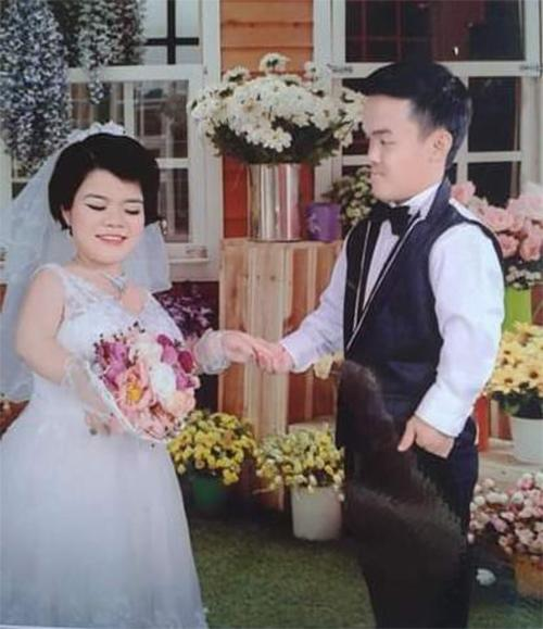 """vo tre hung yen chi cao 1m sinh con lanh lan, chong """"ti hon"""" cho ngoai phong de tho phao - 2"""