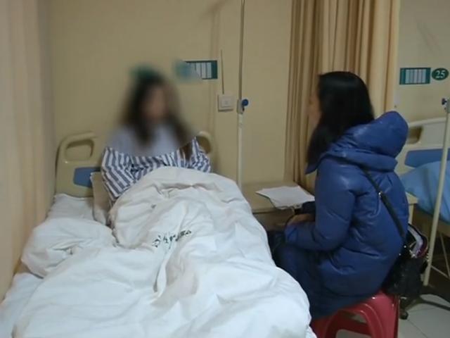 Cô gái trẻ thủng dạ dày vì kiểu ăn uống tai hại do muốn giảm cân sau Tết