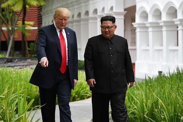 Bên trong khách sạn từng tổ chức hội đàm Trump - Kim tại Singapore - 1