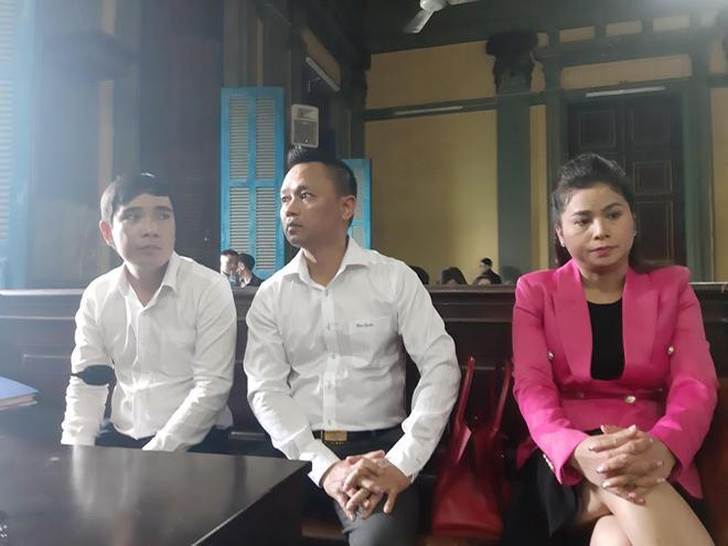 ong dang le nguyen vu: 'nhung thi phi, cang noi cang them dau long' - 1