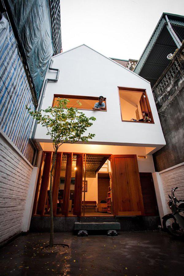Hoàn thiện ngôi nhà trong mơ chỉ với hơn 300 triệu đồng - 1
