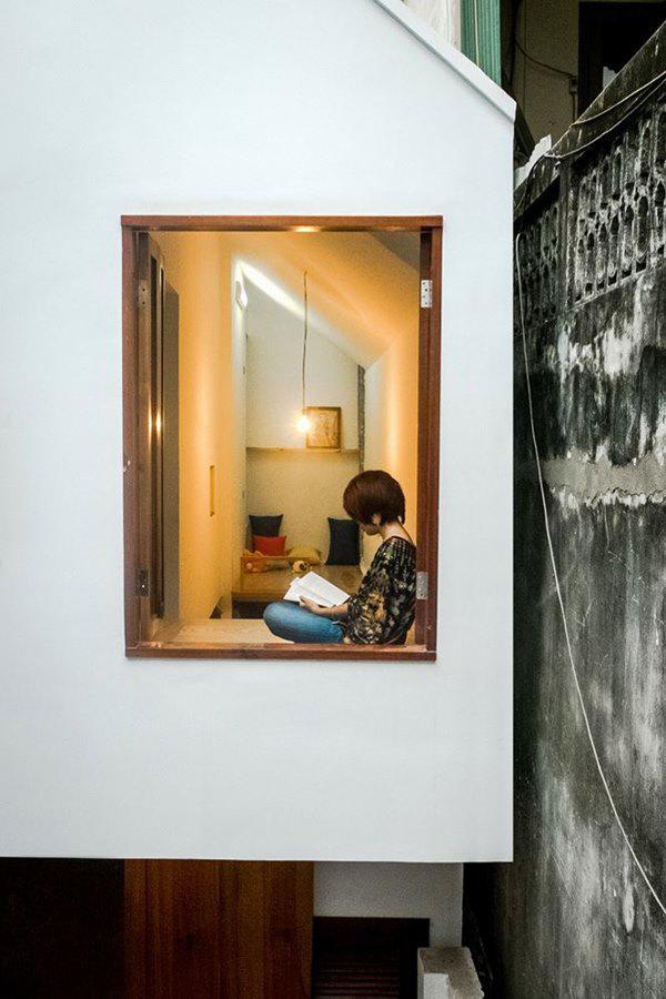 Hoàn thiện ngôi nhà trong mơ chỉ với hơn 300 triệu đồng - 5