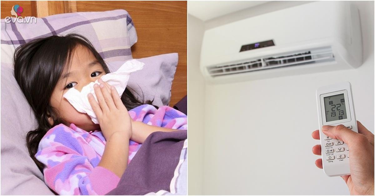 5 bí quyết để bảo vệ sức khỏe cả gia đình khi thời tiết nồm ẩm