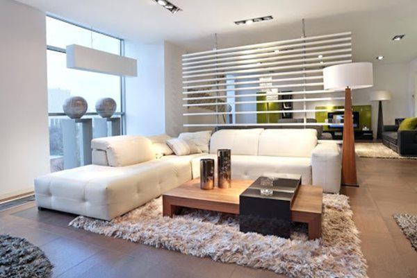 Tổng hợp mẫu nội thất phòng khách đẹp có thiết kế vạn người mê - 10