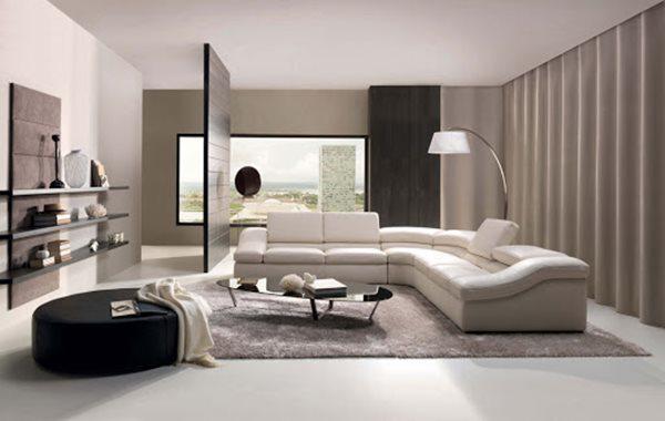 Tổng hợp mẫu nội thất phòng khách đẹp có thiết kế vạn người mê - 18