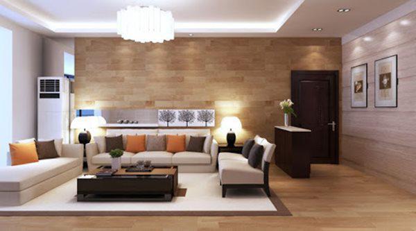 Tổng hợp mẫu nội thất phòng khách đẹp có thiết kế vạn người mê - 19