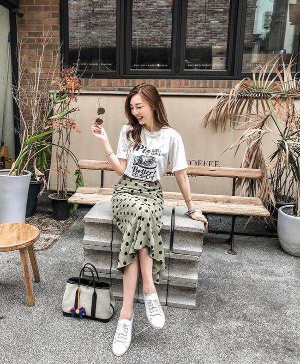 "lam bieng khoan mix&match ma van muon xinh dep, nang cong so ""note"" ngay 10 goi y dien do nay - 10"