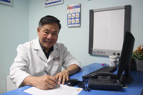Cô giáo Hà Nội cắt toàn bộ dạ dày vì ung thư, đừng chủ quan khi đầy bụng, ợ hơi - Ảnh minh hoạ 2