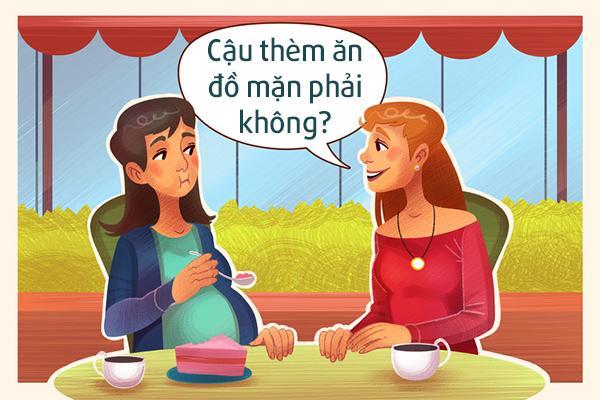 """12 cau noi khien me mang thai """"phat dien"""" ngay tuc khac, thuong ba bau xin dung noi! - 11"""