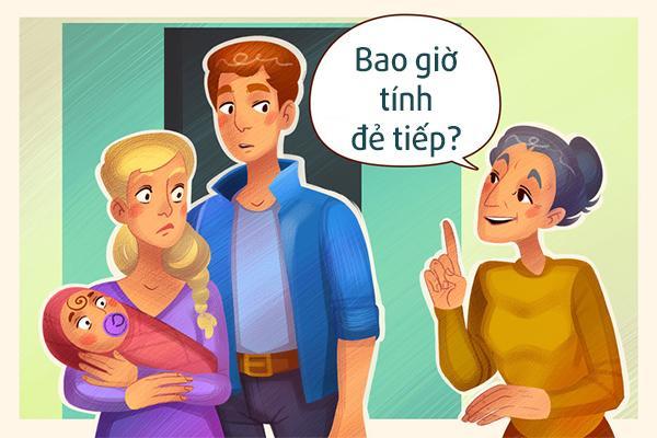 """12 cau noi khien me mang thai """"phat dien"""" ngay tuc khac, thuong ba bau xin dung noi! - 12"""