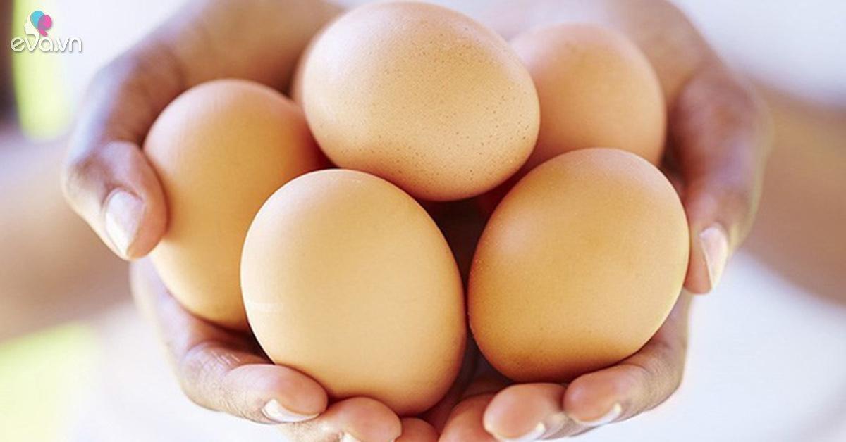 Tác dụng của trứng gà mang đến cho cơ thể nhất định bạn phải biết