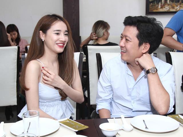 """khong phai tran thanh - truong giang, day moi la """"su phu"""" yeu chieu vo de nhat lang hai! - 13"""