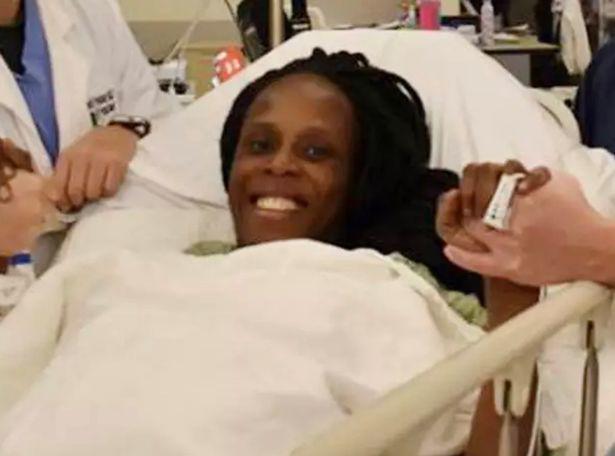 sinh 6 con trong 9 phút, bà bầu, sức khỏe thai nhi