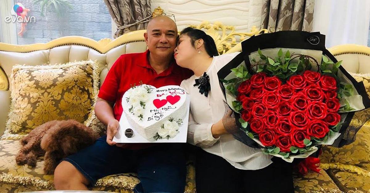 """Sao Việt 24h: Vì sao NSND Hồng Vân mong kiếp sau vẫn làm vợ """"lão gia"""" Lê Tuấn Anh?"""