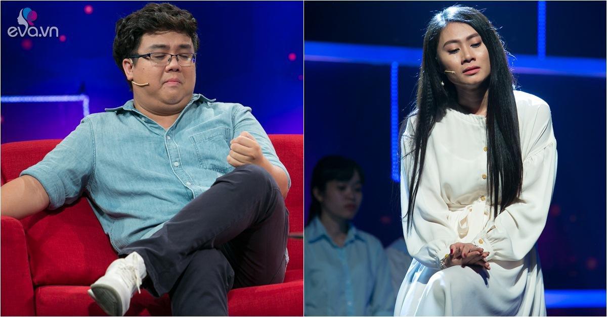 Sốc với lý do ly dị của Gia Bảo - Thanh Hiền: Bị chồng đạp thẳng, nhiều người chứng kiến