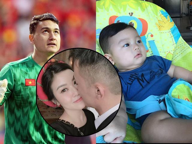 Em gái Wanbi Tuấn Anh lên chức mẹ, bất ngờ vì đứa bé cực giống Đặng Văn Lâm