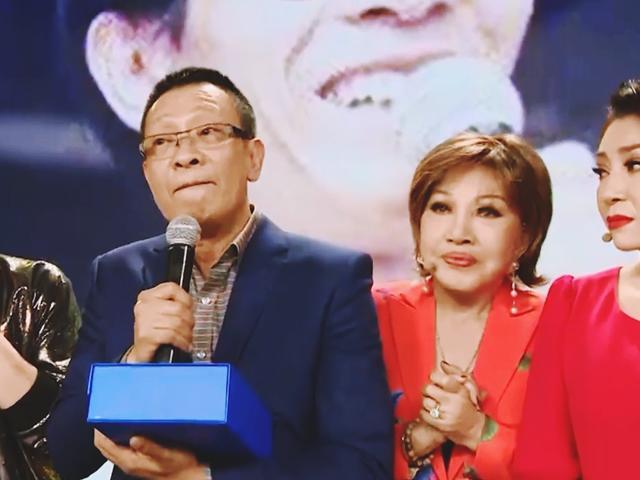 chuyen khong ngo ve mc lai van sam: me vo phai nuoi, bi khinh thuong - 1