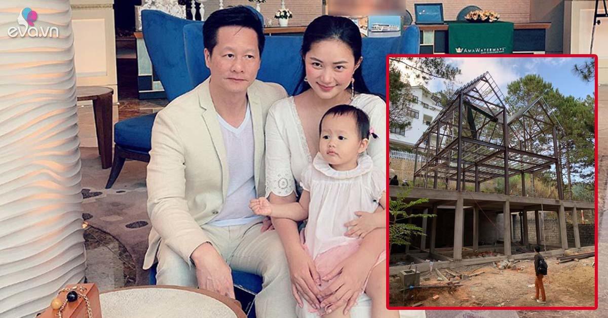 """Phan Như Thảo tiếp tục gây choáng khi khoe quà """"khủng"""" từ chồng đại gia hơn 26 tuổi"""